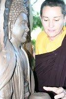 SK w. Amitabha Bowl