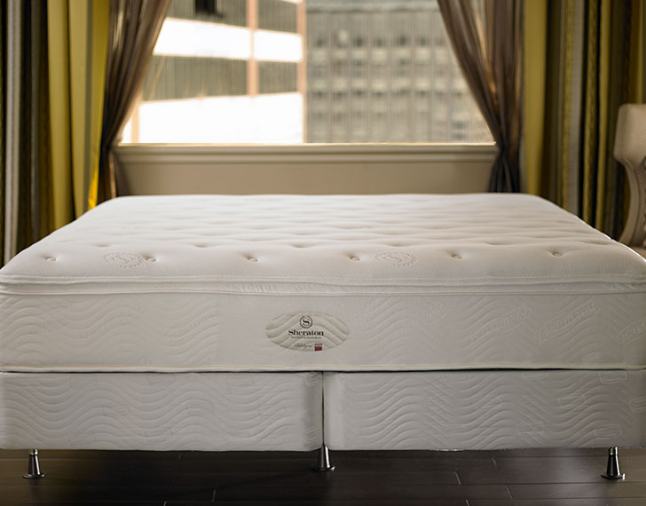 Mattress Amp Box Spring Shop The Exclusive Sheraton Home