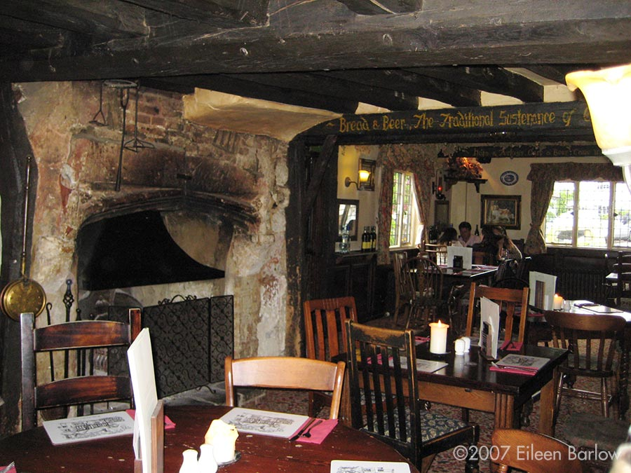 Image result for the white horse in shere