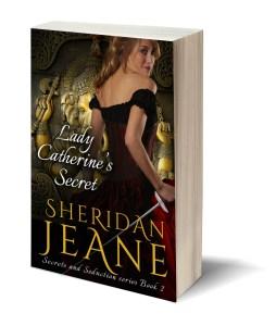 3D-Lady Catherines Secret