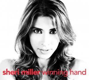 "Sheri Miller- ""Winning Hand"""