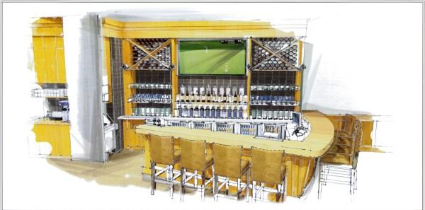 Bar-Render