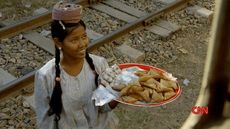 traveling to myanmar