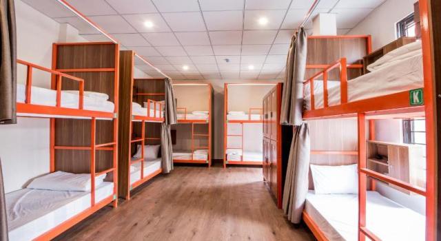 BEST HOSTELS IN OLD QUARTER HANOI, VIETNAM: Hanoi Buffalo Hostel