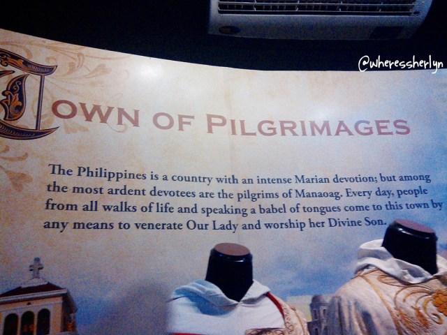 Museo de Nuestra Senora de Manaoag (Manaoag Museum)