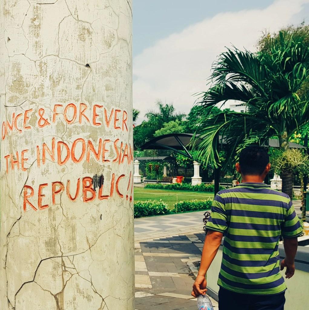 Surabaya Street Photography Indonesia