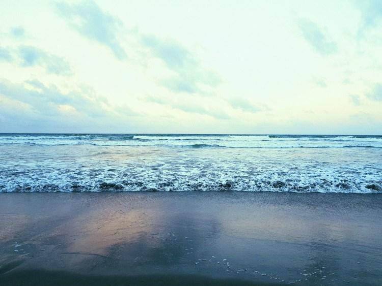 bagasbas beach daet