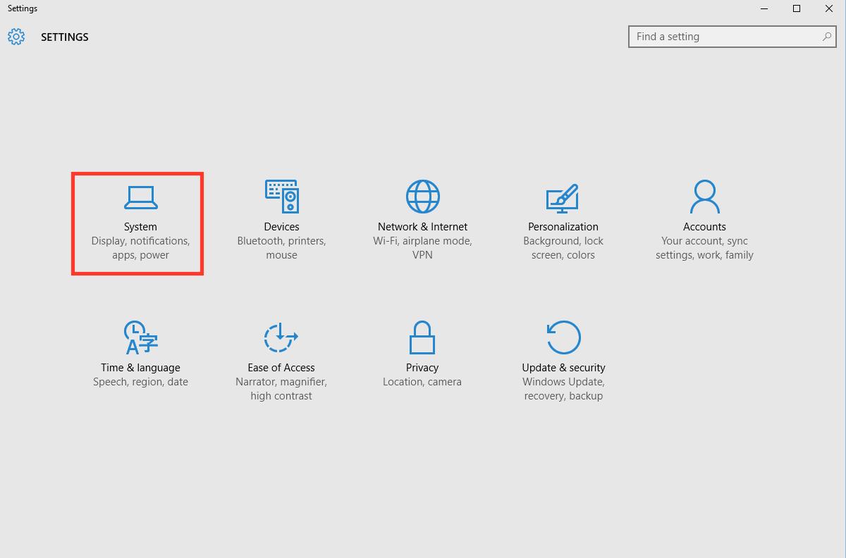 Windows 10 High CPU Usage Fix   Shernet
