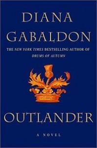 Book Outlander