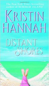Distant Shores book cover