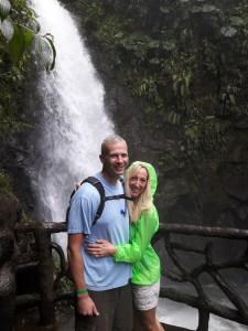 website CR waterfall Matt