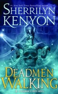 Image result for sherrilyn kenyon deadmen walking
