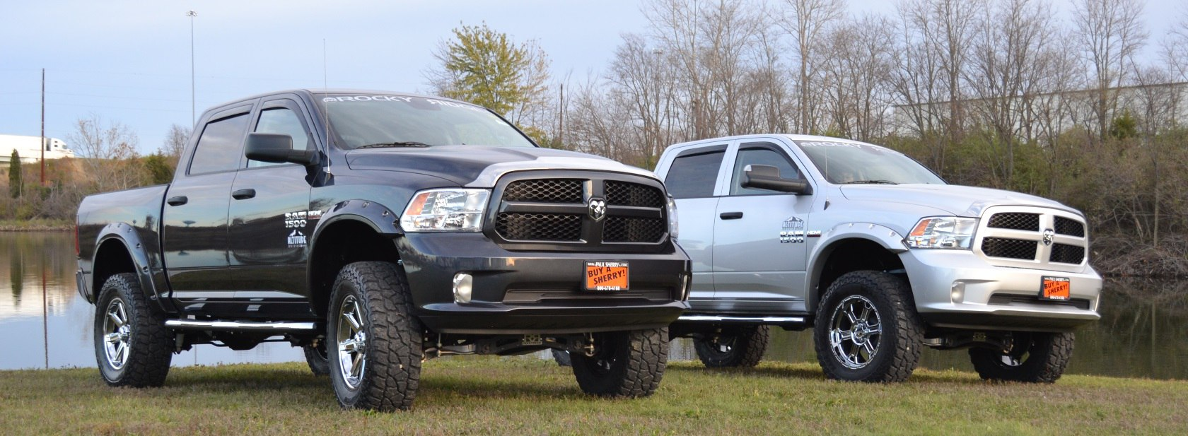 Cheap trucks for sale in ohio