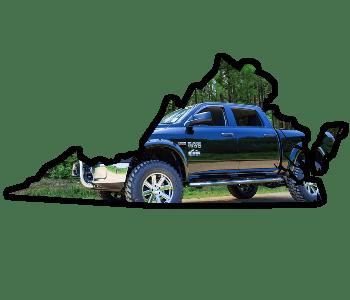 Trucks for sale in va
