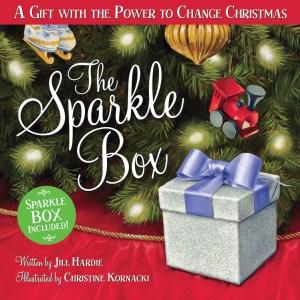 Bloggy Advent Calendar December 2–The Sparkle Box
