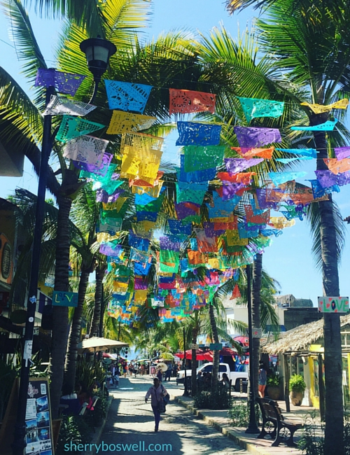 18 Travel Destinations in 2018 | Mexico is marvelous, especially a day in Sayulita taking in the sights and eating all the food.