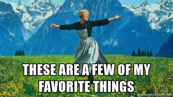 favorite-things-maria