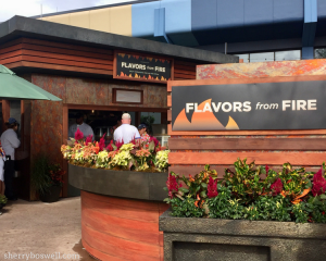 5 Best Eats at Epcot Food and Wine Festival