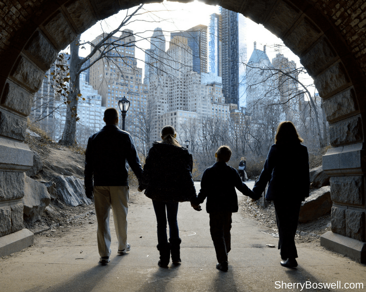 18 Travel Destinations in 2018 | Central Park is a family favorite in New York City