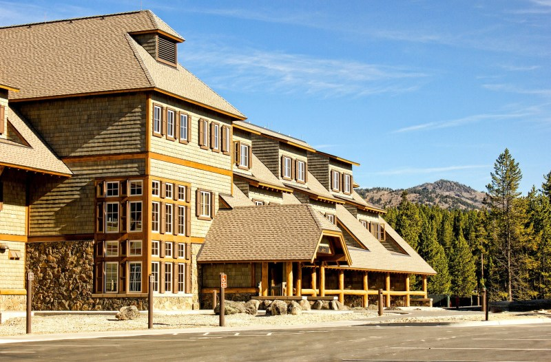 Planning a Yellowstone vacation means choosing accommodations well; the Canyon Lodge is a new addition that will offer more than 400 new rooms in 2019.