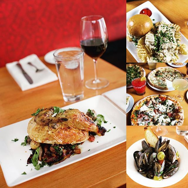 Jackson Hole restaurant Trio serves up some of the best food, making the grade on our Jackson Hole guide.