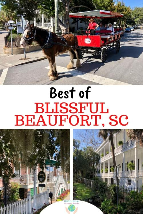 Between historical highlights, the coastal charms of the beaches, and the succulent seafood fresh from the boats,Southern hospitality and cultural charms await in Beaufort, SC's second oldest city. We had a mere 24 hours but crammed enough in to compile quite a list of things to do, where to stay and where to eat in blissful Beaufort, SC. #partner #hosted #beaufort #beaufortsc #luvbft #southern #travel