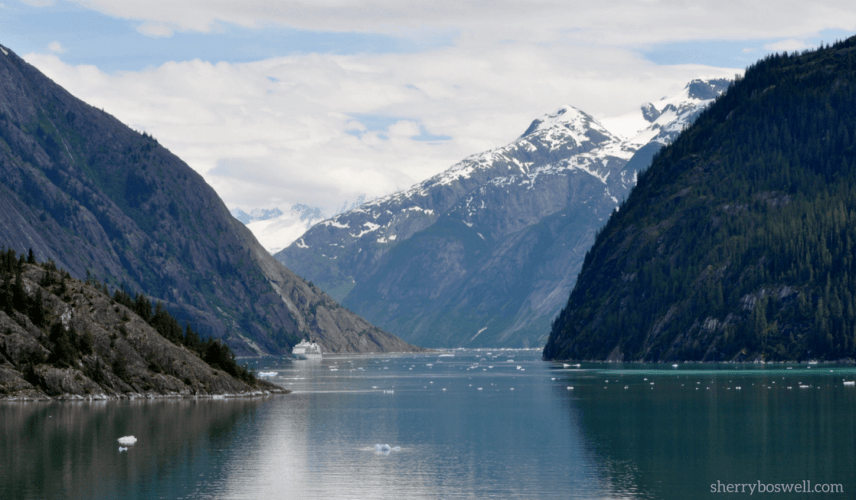 Alaska excursions may add cost to the cruise, but they enhance the cruise and make for lifelong memories.