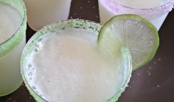 Punchless Margarita