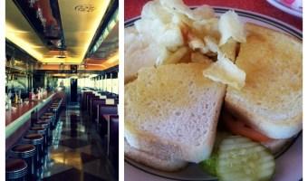 Tin Goose Diner {Review}