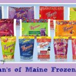 Wymans of Maine Frozen Fruit