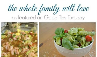 Good Tips Tuesday LinkUp Party #130