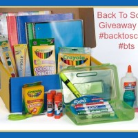 2019 Back to School Giveaway Hop