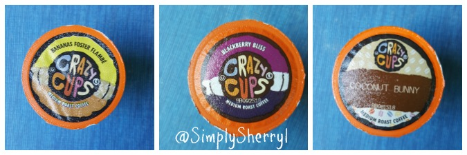 Crazy Cups Coffee