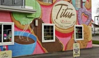 Titus Bakery