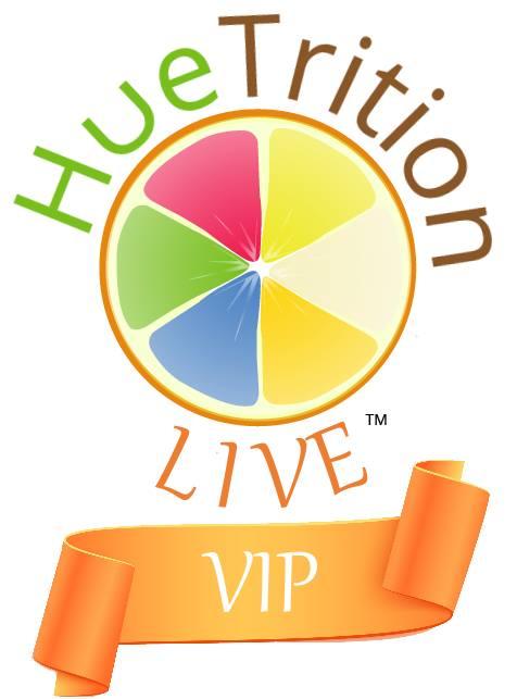 HueTrition Live Events