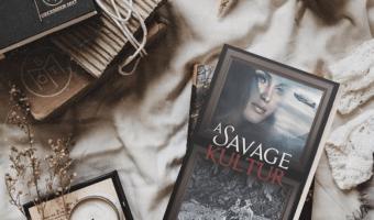 Review A Savage Kultur by Monique Roy