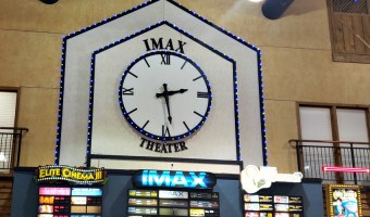 Branson IMAX Entertainment Complex