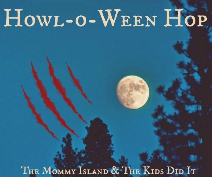 2019 Howl-O-Ween Giveaway Hop