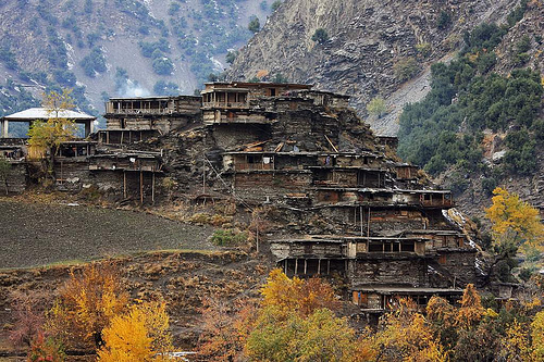 Indo European Studies: the Kalash | Azam Gill