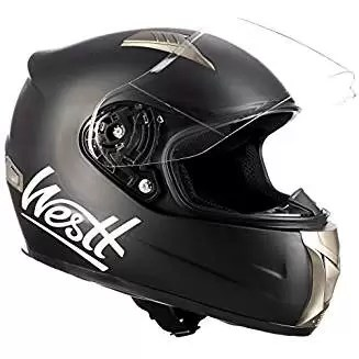 casque intégral moto