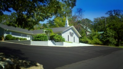 Open Door Community Church Sherwood Arkansas