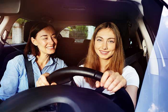 automatic-driving-lesson