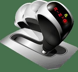 automatic-gear-shift
