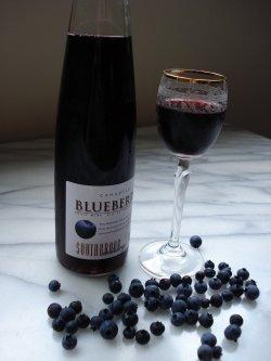 blueberrywine