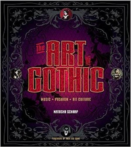 goth-art