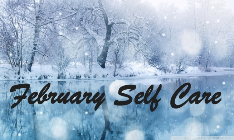 Let There Be Light – Self Care Month Day 1