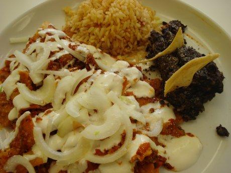 Sunday Brunch – La Tortilleria – Sheryl Kirby