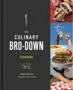 Cover of Culinary Bro-Down