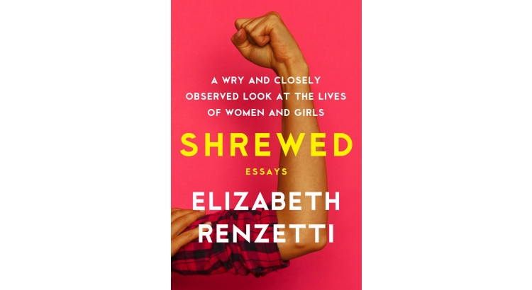 Book Review — Shrewed