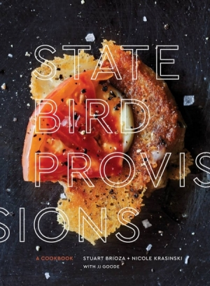 Cover of State Bird Provisions